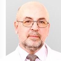 Соловьянович Сергей Викторович, невролог