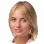 Жукова Екатерина Владимировна, ортопед