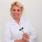 Березкина Ольга Олеговна, невролог