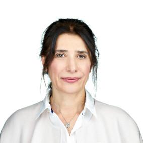 Джиджоева Инна Давидовна, гинеколог