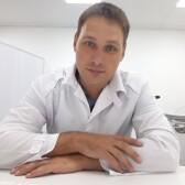 Паненко Иван Викторович, хирург