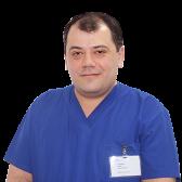 Сардарян Смбат Самвелович, травматолог-ортопед