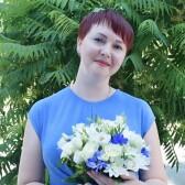 Молоканова Наталья Павловна, педиатр