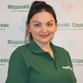 Кравчук Наталья Дмитриевна, ортопед, проктолог, травматолог, флеболог, хирург, Взрослый - отзывы