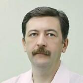 Чуприянов Андрей Викторович, торакальный хирург