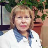 Камалитдинова Марина Халитовна, невролог
