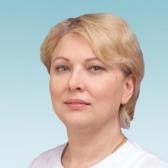 Кролле Елена Валентиновна, врач УЗД