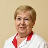 Громова Светлана Васильевна, логопед
