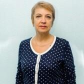 Балашова Елена Валентиновна, педиатр