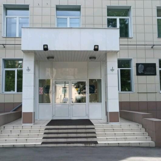 Детская больница № 13 им. Филатова, фото №3