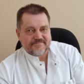 Ребиков Андрей Геннадьевич, проктолог