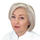 Мержоева Мадина Иссаевна, эндокринолог