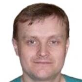 Харитонов Сергей Петрович, уролог