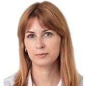 Калайтанова Нина Владимировна, нефролог