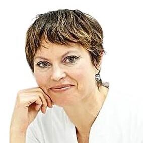 Шафикова Мадина Валеровна, терапевт