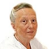 Переславцева Зоя Александровна, рентгенолог