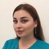 Хозиева Виктория Хетаговна, стоматолог-терапевт