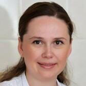 Шляхтина Юлия Олеговна, врач УЗД