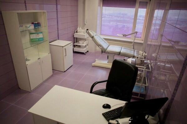 Медицинский центр «М-Клиник» (ранее «Медикал Он Груп»)