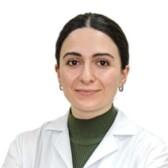 Макаридзе Тамара Гелаевна, педиатр
