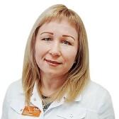 Лебедева Елена Сергеевна, аллерголог