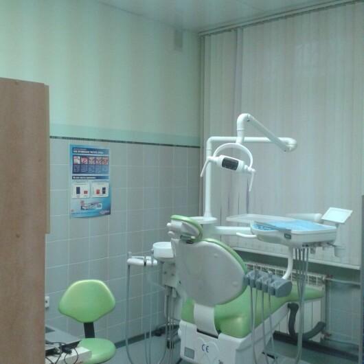 Мир Стоматологии в Сестрорецке, фото №2