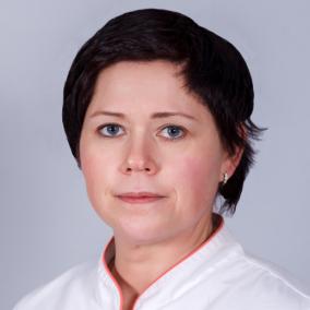 Курьянова Юлия Анатольевна, ЛОР