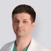 Лукьянчук Руслан Михайлович, эндоскопист