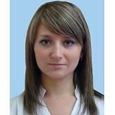 Гарипова О. А., офтальмолог