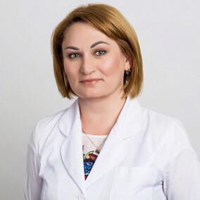 Бекоева Анжела Борисовна, кардиолог