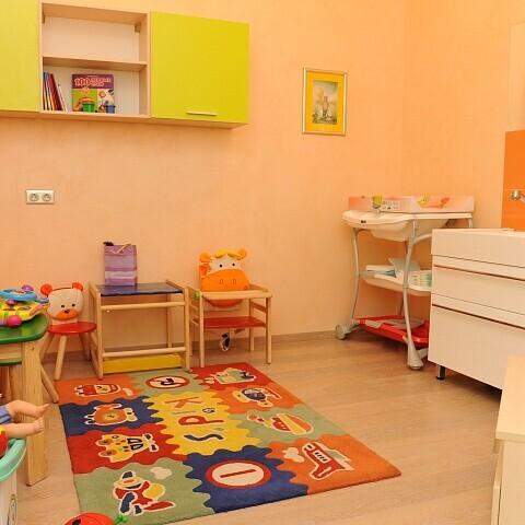 Клиника Скандинавия на Парадной, фото №3