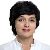 Кулешова Виктория Галиковна, пульмонолог