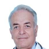 Касем Нассер, эндокринолог