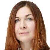 Рабинович Светлана Юрьевна, психолог