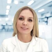 Койене Анжелика Юрьевна, косметолог