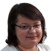 Пашкевич Наталья Владимировна, психотерапевт
