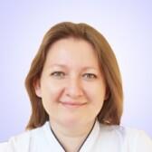 Алексеева Виктория Александровна, онколог