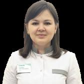 Лушавина Алина Александровна, невролог
