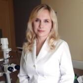 Юдина Надежда Александровна, офтальмолог