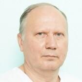 Харитонов Евгений Леонидович, хирург