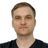 Абакумов Николай Исаевич, флеболог