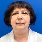 Дудорева Ирина Владимировна, терапевт