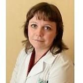 Забавина Наталья Игоревна, радиолог