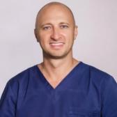 Бабичев Валерий Валериевич, стоматолог-терапевт
