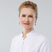 Захарова Елена Борисовна, психиатр