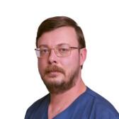Берестенников Кирилл Александрович, уролог