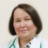 Кожевникова Елена Георгиевна, педиатр