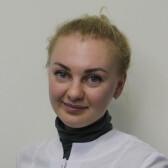 Хватова Валерия Сергеевна, терапевт