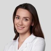 Петрова Карина Георгиевна, невролог