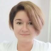Губинская Татьяна Борисовна, аллерголог